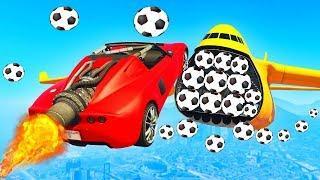 ✅ 1.000.000 мячей в воздухе !!! Новые мультики про машинки 2018 - Мультфильмы для детей