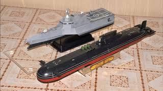 ТК 17 «Архангельск» — тяжёлый атомный ракетный подводный крейсер стратегического назначения,