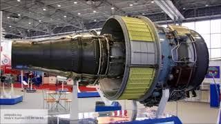 Для российских самолетов разрабатывают пульсирующие детонационные двигатели