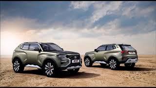 АвтоВАЗ представил новое поколение Нивы