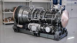 Первые серийные образцы морских газотурбинных двигателей со сроками поставки в 2019 году уже находят