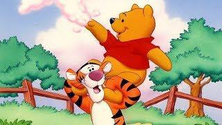 Новые приключения медвежонка Винни и его друзей - Серия 1, Сезон 1 | Мультфильмы Disney Узнавайка