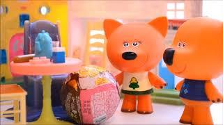 Ми-Ми-Мишки, новая  серия, мультфильмы  из  игрушек, видео для  детейЭНИКИ БЕНИКИ