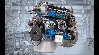 Успех «группы ГАЗ  NEXT CNG  с уникальным двигателем пошел в серию