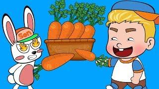 Забавные мультфильмы для детей | Анимация для детей - Том и Джек # 16