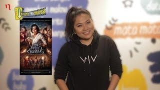 Teppy-O-Meter - Review Film Wiro Sableng: Pendekar Kapak Maut Naga Geni 212