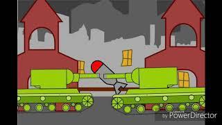 Запуск-Мультики про танки