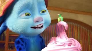 Шеф повар Бедокур Часть 2 - Джинглики российские мультфильмы для детей 2019