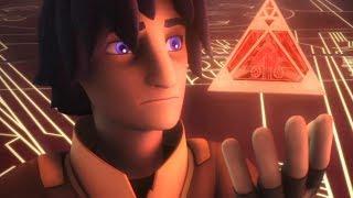 Звёздные войны: Повстанцы. Сумерки ученика | Спецвыпуск Мультфильмы Disney