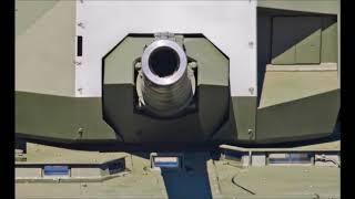 Армата» получила новую управляемую ракету