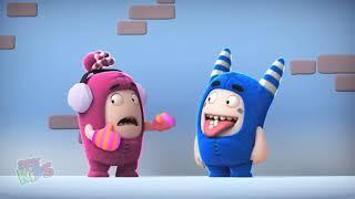 ЧУДИКИ - мультфильмы для детей   63-я серия   смотреть онлайн в хорошем качестве   HD