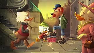 Новые Утиные Истории 1 сезон 21 Серия 5 часть мультфильмы Duck Tales 2018 Cartoons Youtube