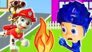 Мультики для детей с игрушками – Любимые серии! Развивающие мультфильмы