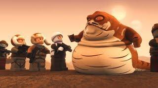 LEGO STAR WARS Приключения изобретателей - мультфильм Disney для детей | Сезон 1, Серия 7