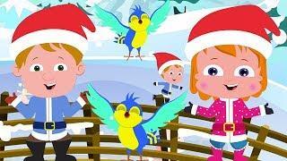 спасибо тебе бог | русский мультфильмы для детей | Thank You God | Umi Uzi Russia