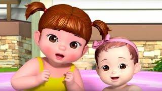 Песенки для спокойного вечера - Консуни сборник песенок  - Мультфильмы - Kids Videos