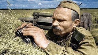 """Военный фильм про """"ФАШИСТСКИЙ ХУТОР"""" Военные фильмы 1941-1945 ВОЕННОЕ КИНО ! 1"""