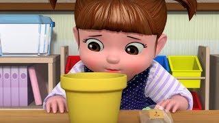 Семена с секретом - Консуни мультик (серия 33) - Мультфильмы для девочек - Kids Videos