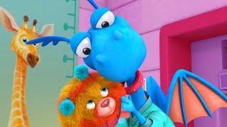 Доктор Плюшева - Серия 8 Сезон 3 - самые лучшие мультфильмы Disney для детей