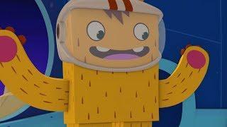 Новые мультфильмы для детей - ЙОКО - Сборник мультиков про игры