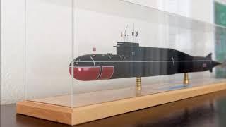К 84 «Екатеринбу́рг»  атомный ракетный подводный крейсер стратегического назначения