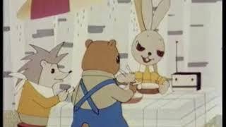 Песенка мышонка - мультфильм
