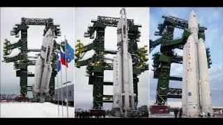 омское производство ракет ангара