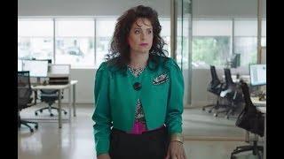 Чёрный юмор в рекламе 12. Office.