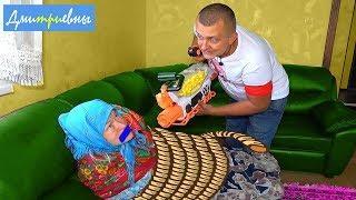 СТАРЫЙ СПЕЦНАЗ 5 Второй залп Дмитриевны юмор