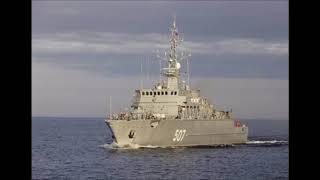 ВМФ РФ рассматривает стопроцентный переход на корабли из композитов