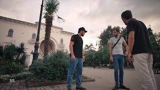 Когда ты в Абхазии готов ко всему! ⠀юмор))