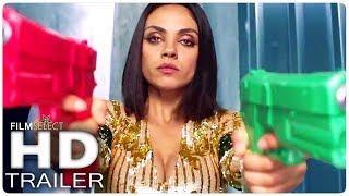 PROSSIMI COMMEDIA FILM Trailer Italiano (2018) Parte 2