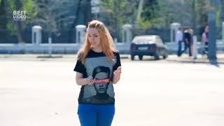 Суровое челябинское такси!!!