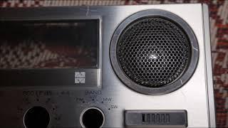 Магнитола ЯПОНСКАЯ ВИНТАЖНАЯ РЕДКАЯ  1981 год Panasonic RX 5250