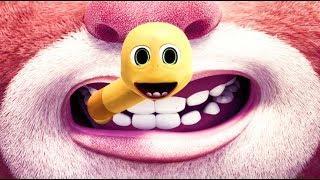 Забавные медвежата - Зубы Бриара - Медвежата соседи от Kedoo Мультфильмы для детей
