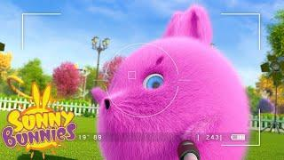 СОЛНЕЧНЫЕ КРОЛИКИ | БОЛЬШОЙ BOO'S ФОТОСЪЕМКА | Смешные мультфильмы для детей | WildBrain