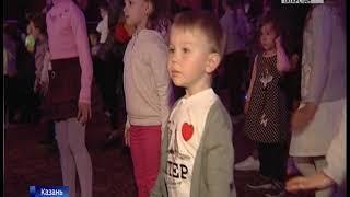 В Казани впервые запустили познавательное интерактивное шоу о ПДД