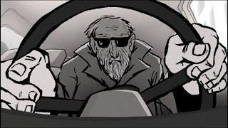 """Маршрутка. Мультфильмы """"Союзмультфильм"""" -  мультфильмы для детей и взрослых"""