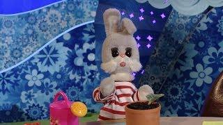 СПОКОЙНОЙ НОЧИ, МАЛЫШИ! - Старый цветочек - Мультфильмы для малышей (Дуда и Дада)