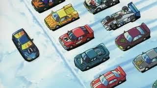 Трансформеры. 1x10 Выбор Скай Зета. Мультфильмы про роботов