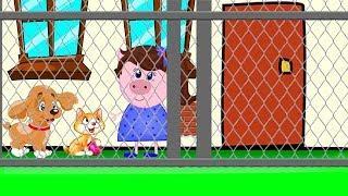 Моя малышка Мультфильмы для детей Большой СБОРНИК сказок Топ 5