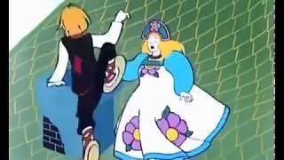 Советские мультфильмы Летучий корабль
