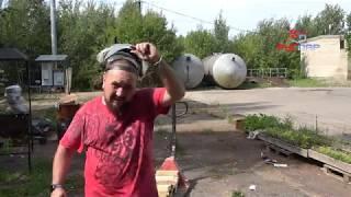 Как сделать дымоход из асбестоцементной трубы
