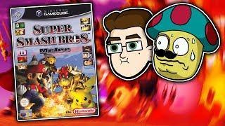 Super Smash Bros. Melee: Der Film