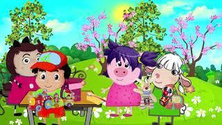 Мультфильмы для детей Все серии смотреть на русском Большой сборник сказок для детей!