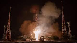 Двигатели «Кузнецова» вывели на орбиту грузовой корабль «Прогресс 09»