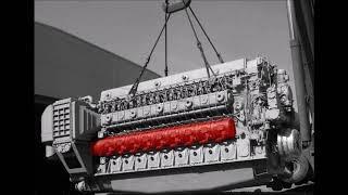 КМЗ представит основные элементы двигателей  Русский Дизель  на  Армии 2018