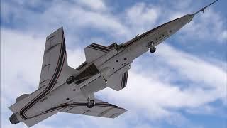 Американский аналог Российского Су 47  Беркут