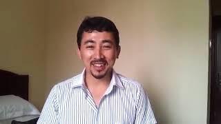 Уйгурский юмор