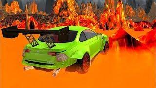 Мультфильмы про Машинки Аварии Погони для Детей Новые Мультики (25)